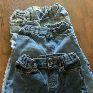Children's Place boys 3T jeans